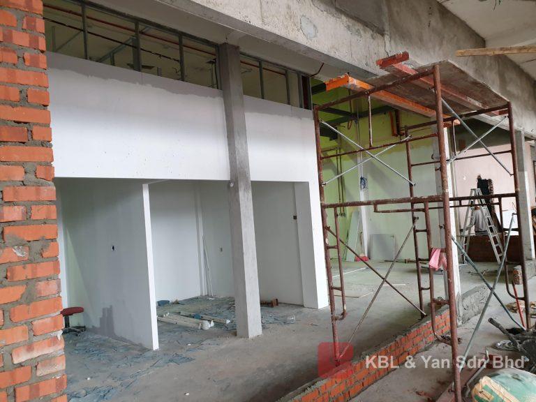 Shopfront (Before)